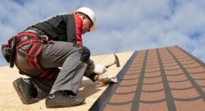 Текущий ремонт крыши